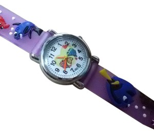Finding Nemo Quartz Kids Watch Free Shipping