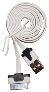MOMENTUM IPHONE4 USB CHARGER CABLE