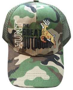 Other Camo Hunting Baseball Cap Unisex Free Shipping