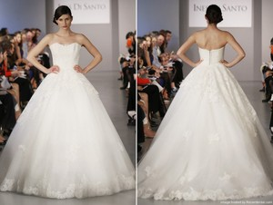 Ines Di Santo Estee Wedding Dress