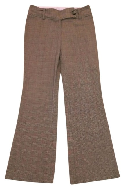 Item - Brown/Tan Limited Style: 3098951 Cut: 12788 Pants Size 4 (S, 27)