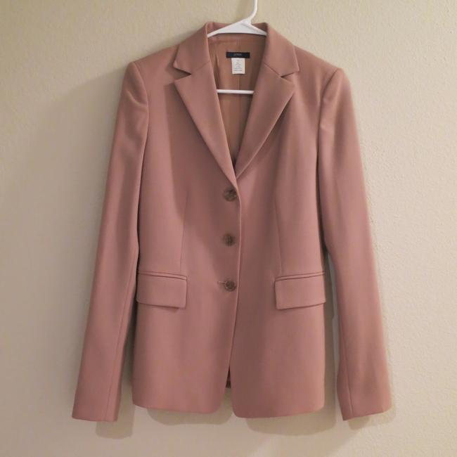 J.Crew Tall 2 Lightweight Wool Jacket