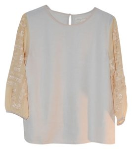 A Party Embellished Top