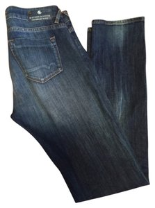 Maison Scotch Straight Leg Jeans