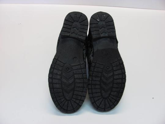 Other Excellent Condition Size 6.00 M Black, Blueish/Gray Boots