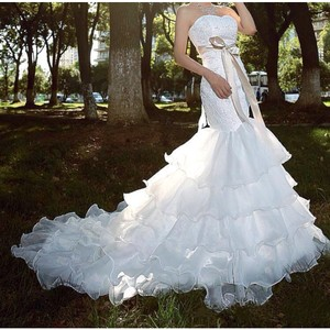 123 Wedding Dress