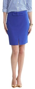 Banana Republic Skirt Blue