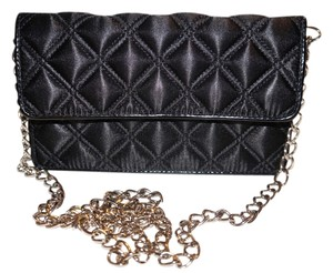 Marc Jacobs By For Evening Black Clutch