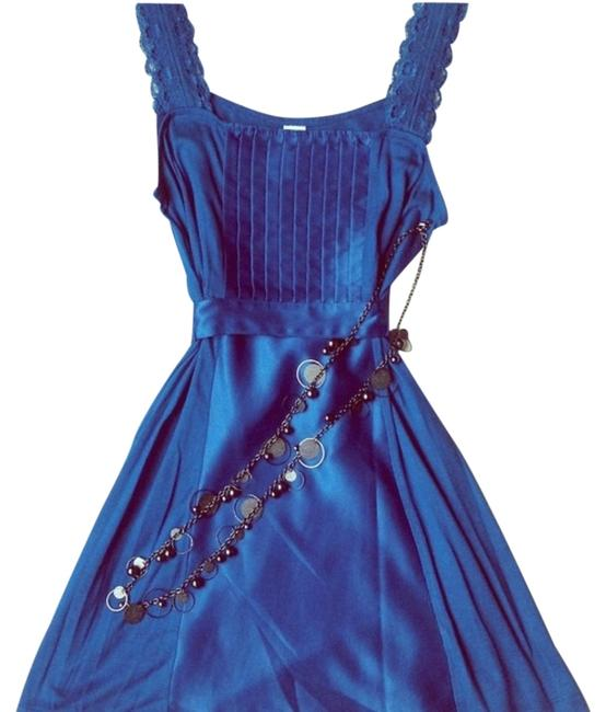Preload https://item1.tradesy.com/images/merona-royal-blue-lace-blouse-size-0-xs-536875-0-0.jpg?width=400&height=650