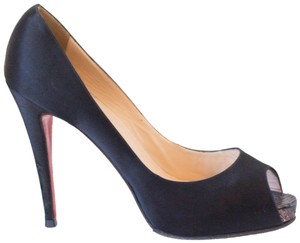 f3b372e39f4 Christian Louboutin Very Prive Pumps - Up to 70% off at Tradesy