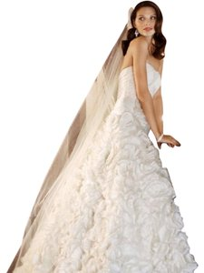 Galina Signature Sv415 David's Bridal Wedding Dress