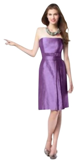 Preload https://item1.tradesy.com/images/dessy-purple-2814-short-night-out-dress-size-10-m-537580-0-0.jpg?width=400&height=650