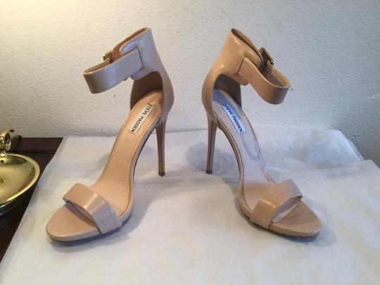 Steve Madden Blush Sandals