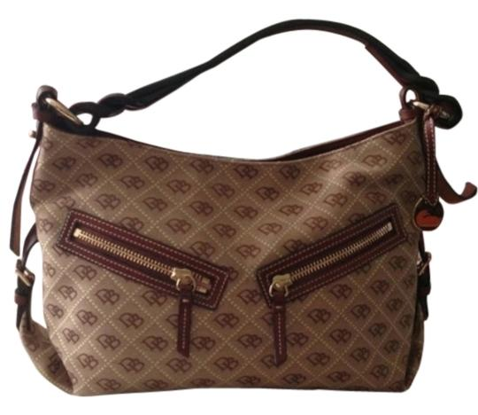 Preload https://item2.tradesy.com/images/dooney-and-bourke-hobo-brown-shoulder-bag-537696-0-1.jpg?width=440&height=440