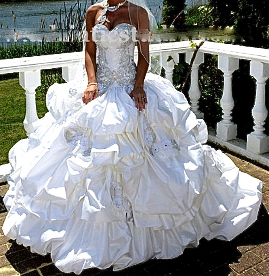 wedding dress tradesy weddings