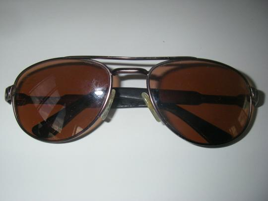 Serengeti Serengeti Ulysees Sunglasses Amber Glass Lenses