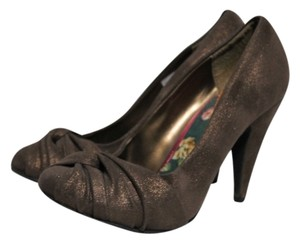 Rocket Dog Brown Pumps
