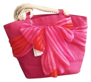 Mudd Tote in Pink