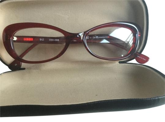 LA Eyeworks New glasses frames