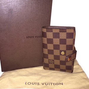 Louis Vuitton Louis Vuitton French Purse