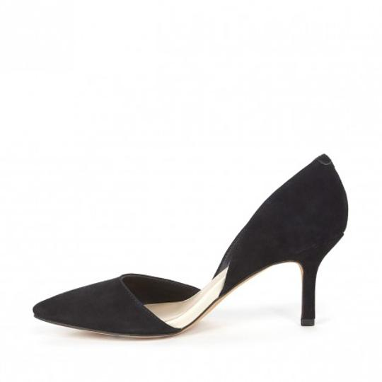 Sole Society Black Pumps