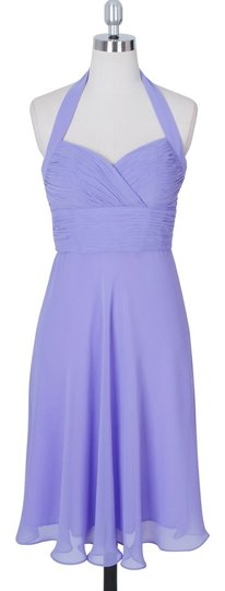 Preload https://item5.tradesy.com/images/purple-chiffon-halter-sweetheart-pleated-waist-bust-feminine-bridesmaidmob-dress-size-6-s-538189-0-0.jpg?width=440&height=440