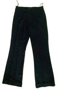 Ralph Lauren Black Label Flare Pants Black