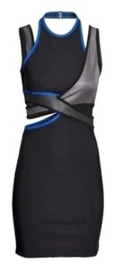 Alexander Wang short dress Multi on Tradesy