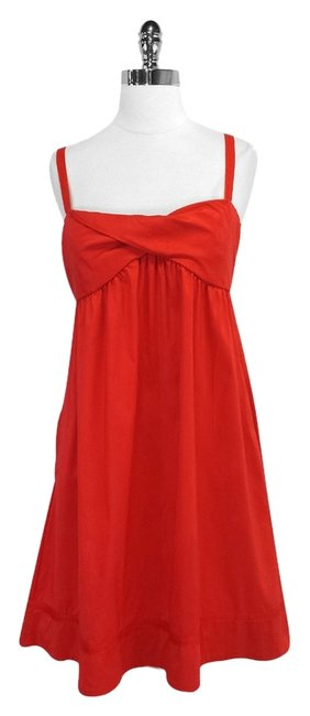 Preload https://item1.tradesy.com/images/diane-von-furstenberg-red-cotton-blend-spaghetti-strap-above-knee-short-casual-dress-size-10-m-5383330-0-0.jpg?width=400&height=650