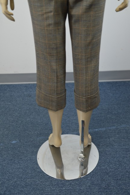 Theory Capris BROWN