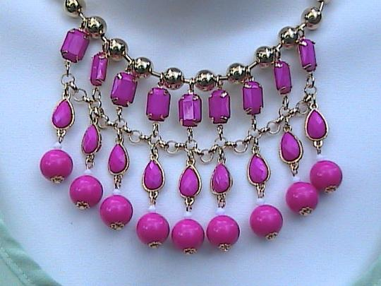 Other Fashion Noble Necklace