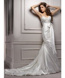 Maggie Sottero Mia J1513 Wedding Dress