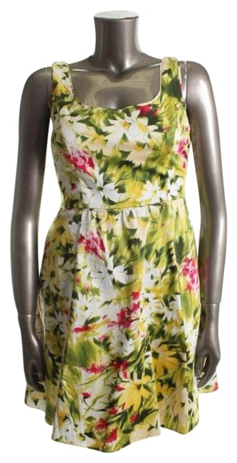 Spenser Jeremy short dress Multi on Tradesy