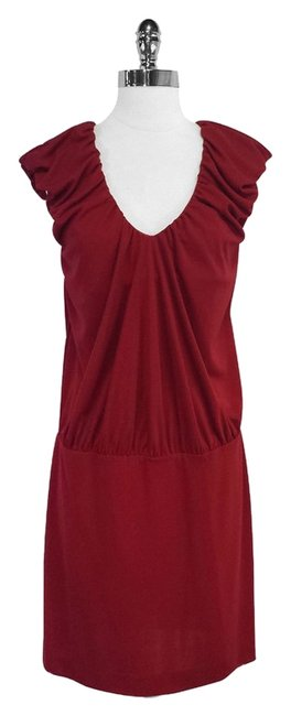 Preload https://item3.tradesy.com/images/nicole-miller-red-cap-sleeve-above-knee-short-casual-dress-size-8-m-5385292-0-0.jpg?width=400&height=650