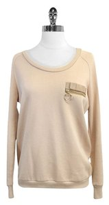 Mulberry Blush Long Sleeve Sweater