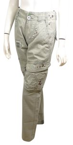 Energie Studded Rare Cargo Pants