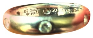 Cartier Cartier Eternity Ring