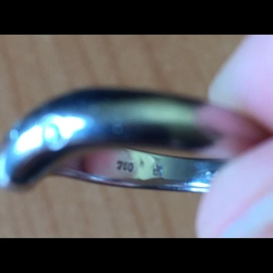 Other White Gold and Diamond Ring