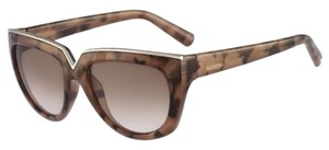 Valentino New! Valentino Havana Powder Sunglasses!