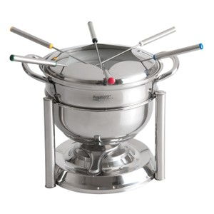 * Flash Sale* Berghoff Fondue Set (11 Pc)
