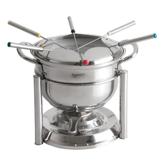 Preload https://item3.tradesy.com/images/stainless-steel-flash-sale-berghoff-fondue-set-11-pc-5387242-0-1.jpg?width=440&height=440