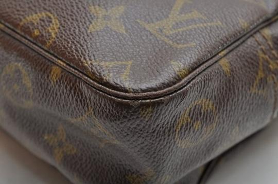 Louis Vuitton Louis Vuitton trousse Toilette 28Monogram clutch