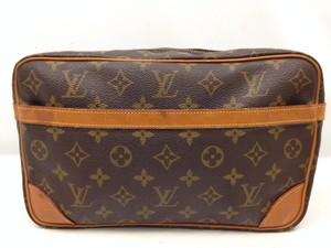 Louis Vuitton Louis Vuitton trousse Toilette 23 Monogram clutch