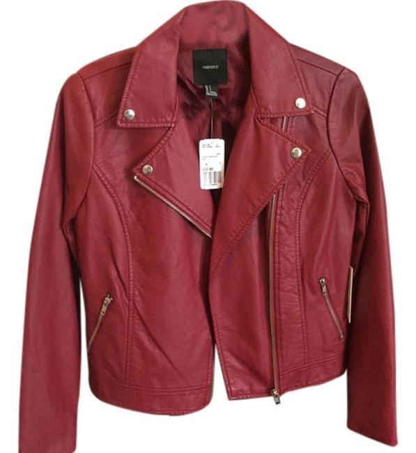 Item - Red Blue 2-for-1 New Jacket Size 4 (S)