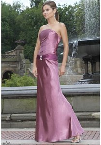 Alexia Designs Rasberry / Rose Style 2818 Dress