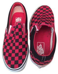 Vans Checkered Athletic