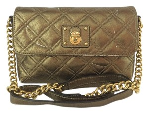 Marc Jacobs Quilted Shoulder Bag