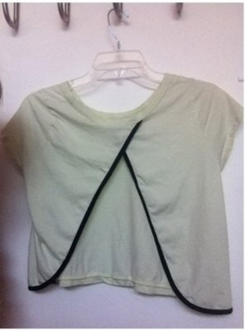 Urban Outfitters Top Light green