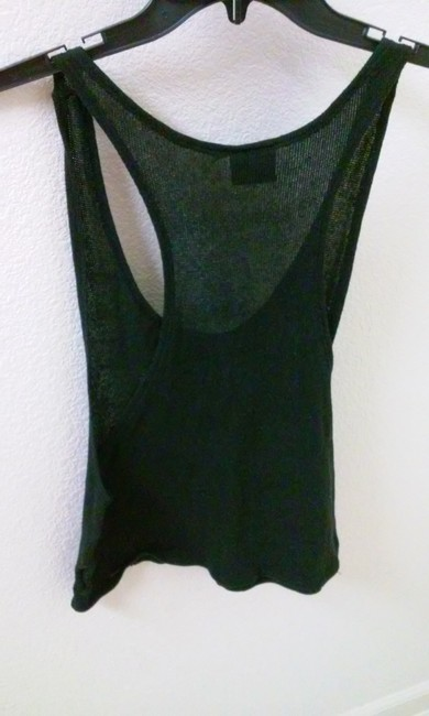 Nasty Gal Top Black