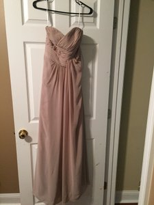 B2 Taupe Dress